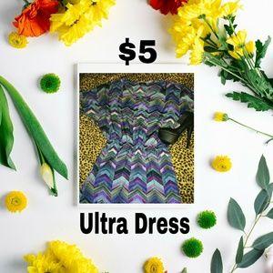 Ultra Flirt  Dress 👗